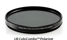 LBColorComboPolarizer