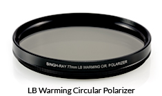 LBWarmingCircularPolarizer