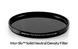 Mor-Slo-Solid-Neutral-Density-Filter