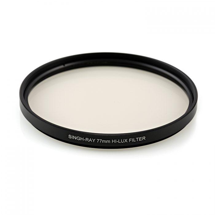 Standard Ring Hi-Lux Protective Warming UV Filter