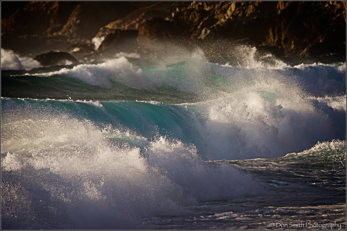Pfeiffer Waves