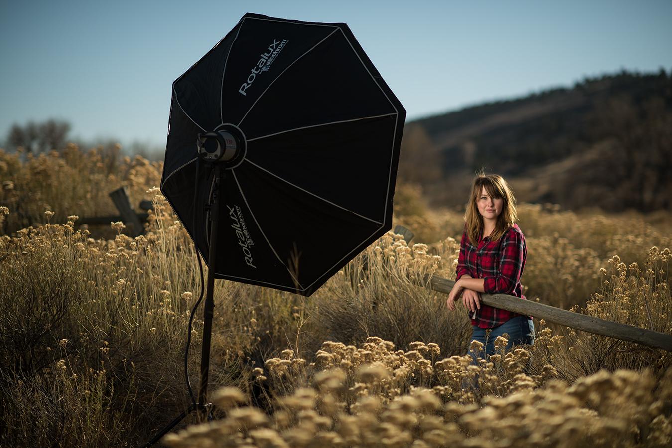 Fort Collins, CO. portrait