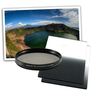 Ernesto Santos Recommended Starter Filter Combo