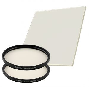 Hi-Lux UV Protective Warming Filters