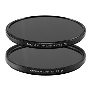 I-Ray 830 Infrared Filters