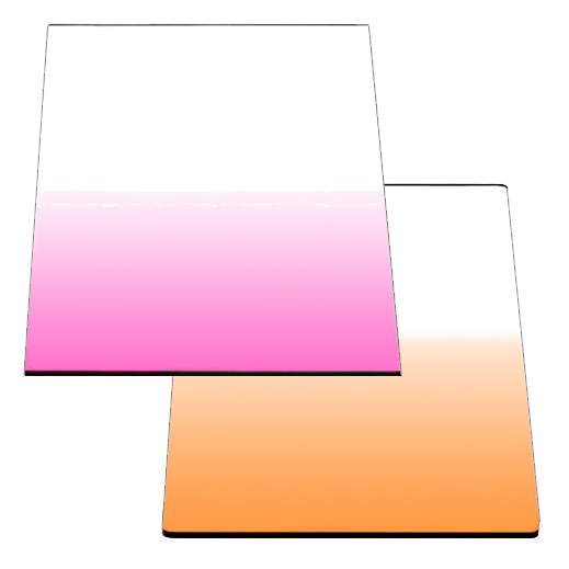 Rowell Grad Color Filter
