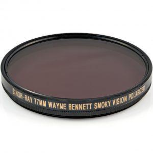 Wayne Bennett Smoky Vision Filter